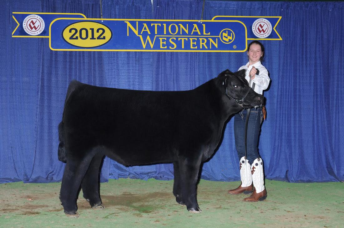 2012 Class Winner - Denver