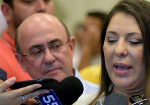MPF pede indisponibilidade de bens de Janete e cita participação em consórcio com maior volume de recursos da Copa