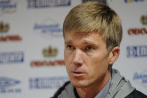 Юрий Максимов: Ищем еще одного нападающего