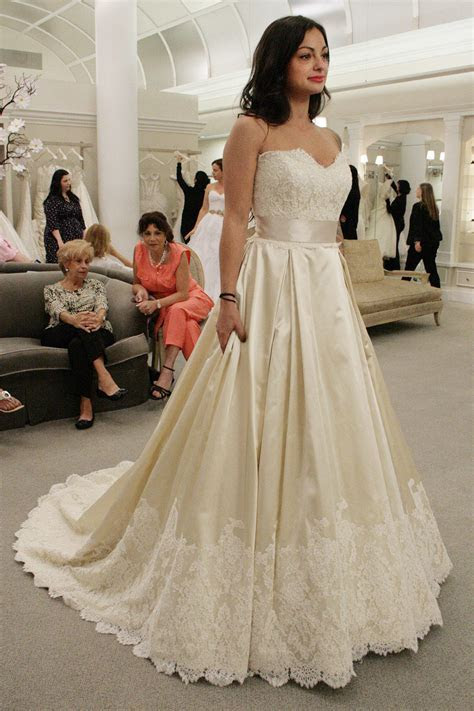 Season 11 Featured Wedding Dresses, Part 3   Say Yes to