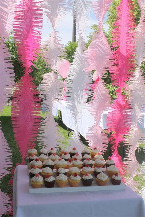 25  best ideas about Crepe Paper Streamers on Pinterest