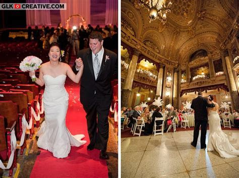 Jersey City Landmark Loews Theater Wedding {Lucy   loews