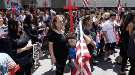 Iraqi nationals challenging deportation win keyruling