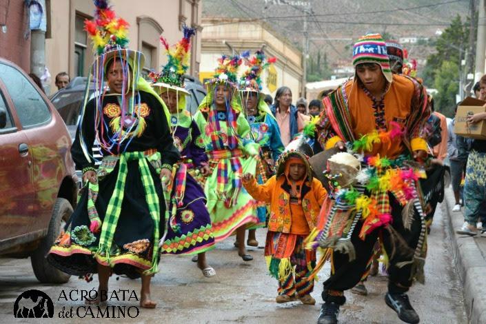 Humahuaca, carnival, jujuy, festival