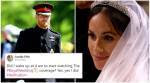 Royal Wedding 2018: Waking up at 4am to preparing British breakfast, Twitterati just can't keep calm