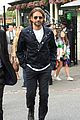 bradley cooper attends wimbledon 05