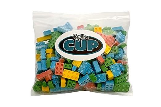 Candy Blox ~ Bulk 2 Lbs ~