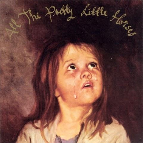 All The Pretty Little Horses Lyrics Current 93