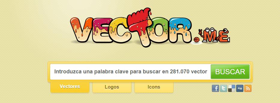 descargar iconos gratis vector.me