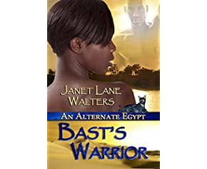 Bast's Warrior (An Alternate Egypt Book 1)