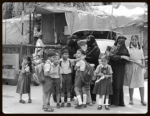 Amma Inhe Padaieye by firoze shakir photographerno1