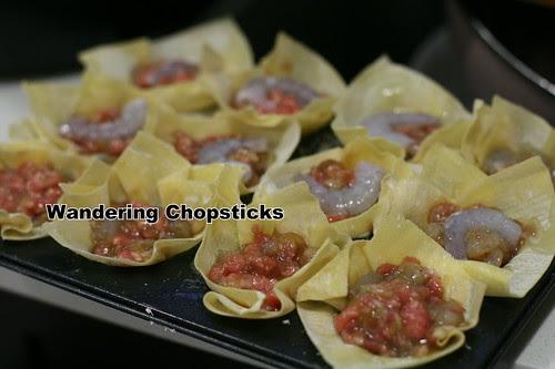ShuSiu Mai (Chinese Meatball Dumpling) 9