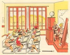 la classe vue