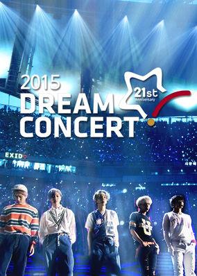 2015 Dream Concert