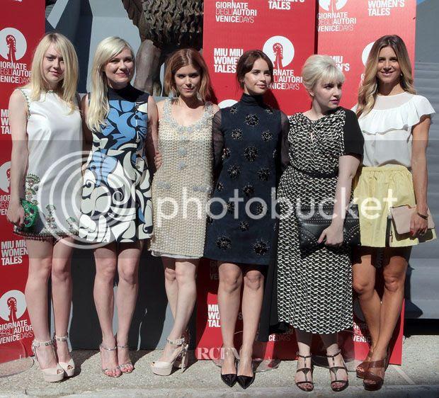 Venice Film Festival 2014 Red Carpet Fashion Round Up photo 2014-Venice-Film-Festival-lsquoMiuMiuWomenrsquosTales7-8rsquo_zps2d1db357.jpg