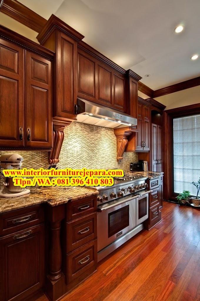 Membuat Meja Dapur Dari Granit | Ide Rumah Minimalis