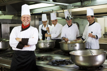 Learn About Executive Chefs – Education Requirements, Job Opps and