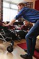 prince harry surprises sick 5 year old boy druing leeds visit 01