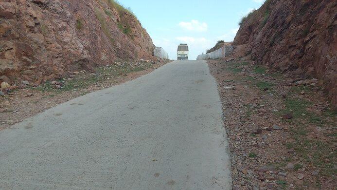 Dashrath Manjhi Road Gehlaur India Atlas Obscura