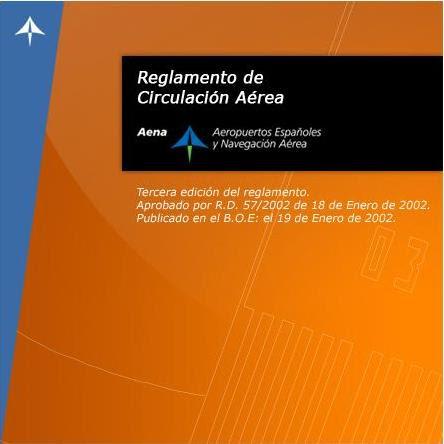 Reglamento de la Circulación Aérea