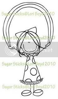 Sugar Stick - Macie