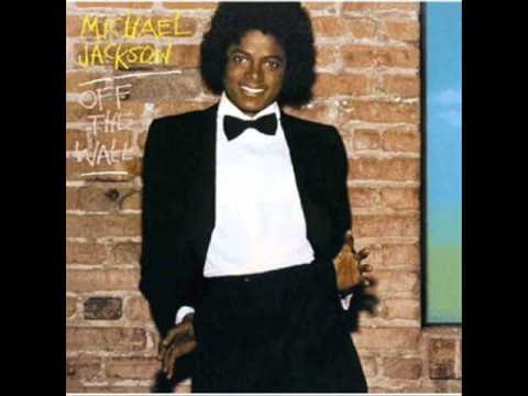 Off The Wall Michael Jackson 1979 Youtube