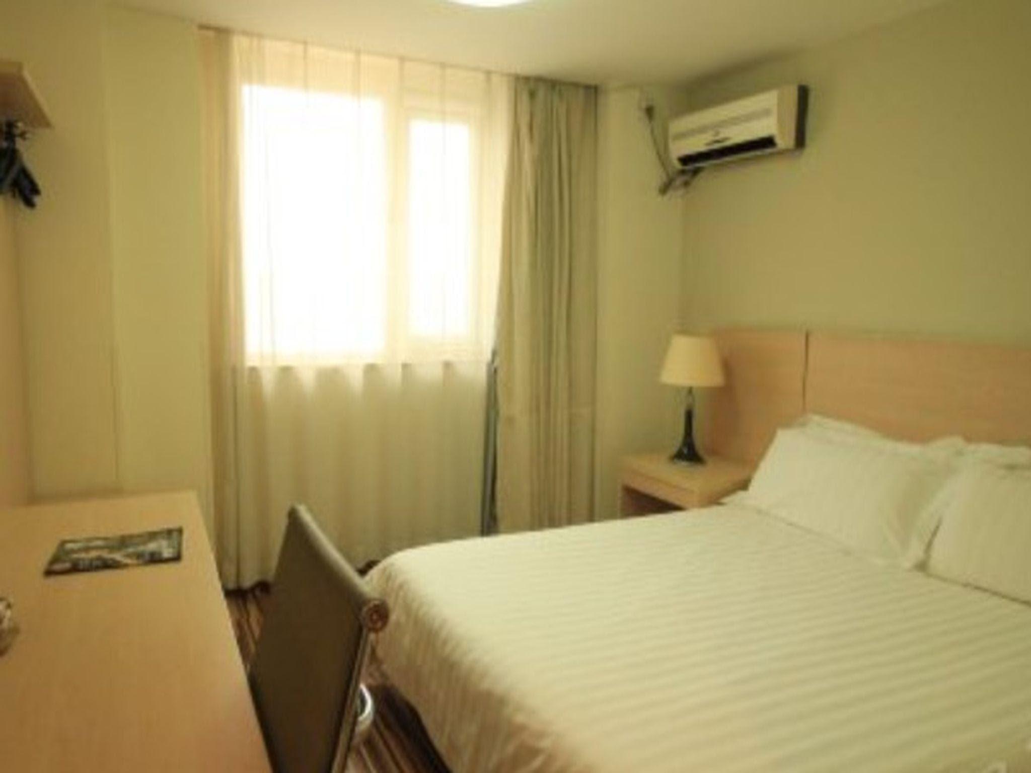 Reviews Goldmet Inn Yantai Changjiang Road Branch