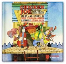 Chicken Joe by Trout Fishing in America