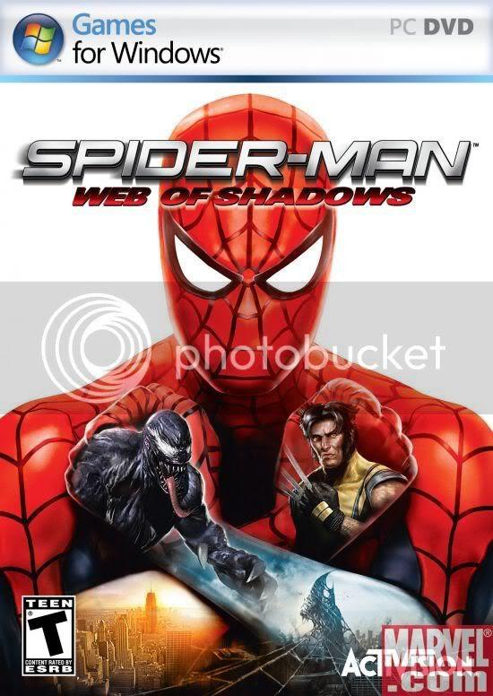 DVD-Webofshadows