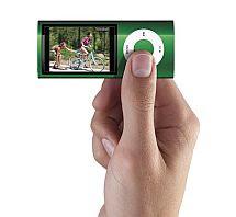El nuevo iPod nano.   Ap