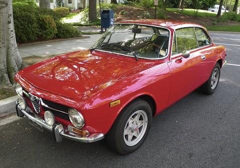1969 Alfa Romeo 1300 Junior For Sale