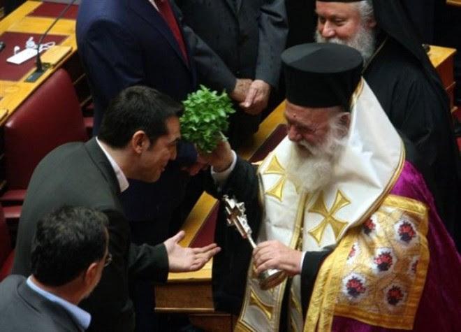 Σε μποϊκοτάζ των Θρησκευτικών καλεί ο Ζεϊμπέκ του Σύριζα