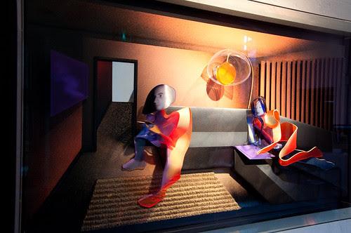 Adam Neate - Dimensional Paintings
