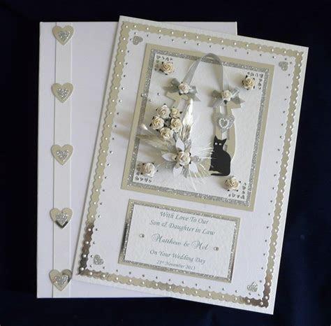 Handmade Personalised Horseshoe Wedding Day