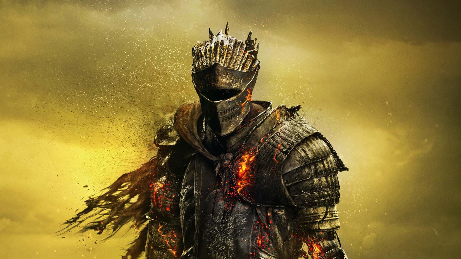 Deal: Dark Souls III: The Fire Fades Edition now under $40 screenshot