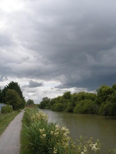 Stratford-upon-Avon Canal