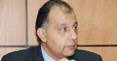 وليد جمال الدين رئيس المجلس التصديرى لمواد البناء