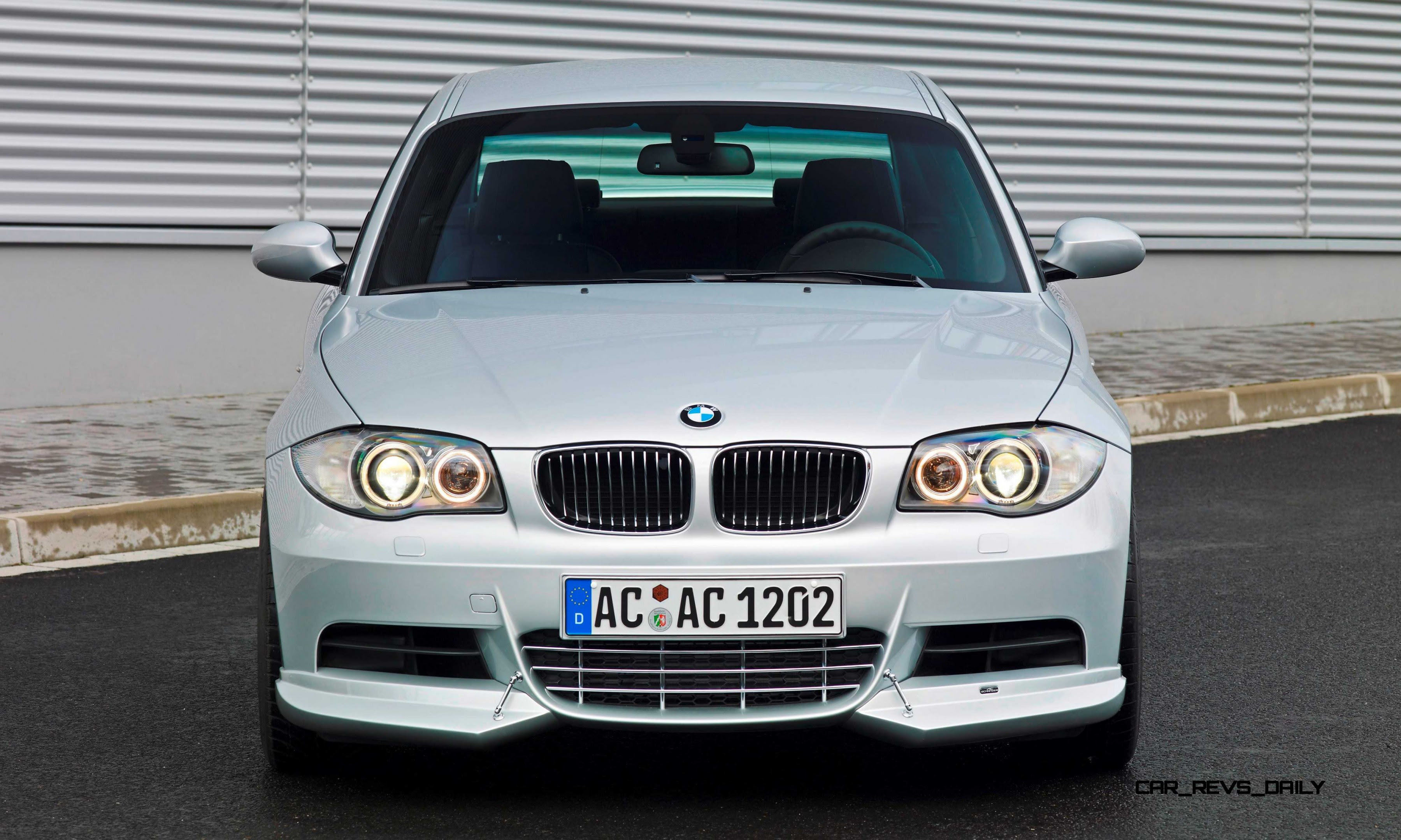 AC Schnitzer BMW 128i and 135i Upgrades Gallery