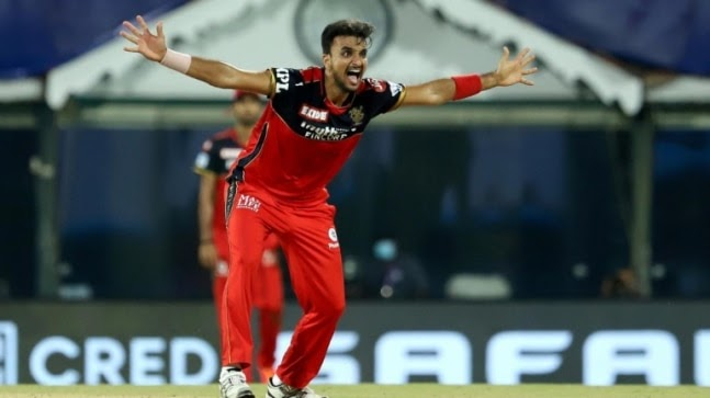 https://ift.tt/3dU3AaK 2021: Happy to be back at RCB, 1st 5-wicket haul against Mumbai Indians is special, says Harshal Patel