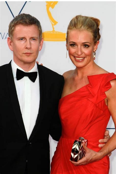 Patrick Kielty and Cat Deeley: Married!   The Hollywood Gossip