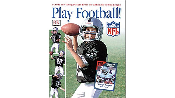 "You Need To Add "" Play Football! "" To Your Home Collection  Childrens Book Reviews"