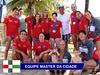 Natação máster vinhedense conquista 21 medalhas em competição em Campinas