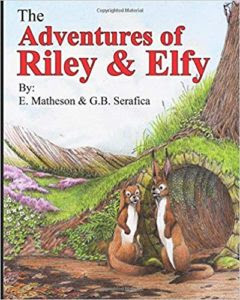 The Adventures of Riley & Elfy