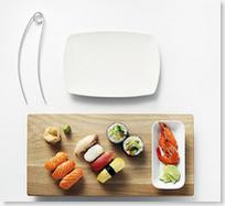 modern chopstick
