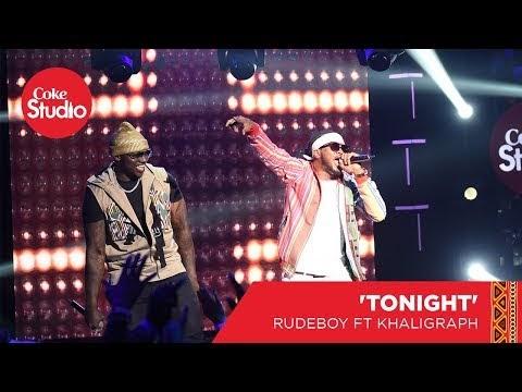 [Video] Rudeboy & Khaligraph Jones – Tonight