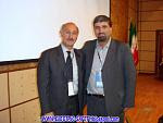 همراه با جناب آقاي پورفسور نجم الدين مشكاتي