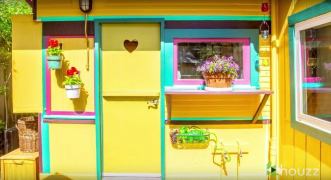 Streetcars tiny house