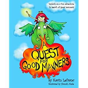 A Quest for Good Manners