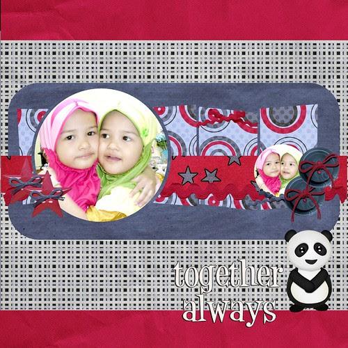 together*always