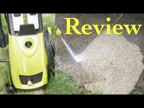 Offersreviews Com Review For Sun Joe Spx3000 2030 Psi 1